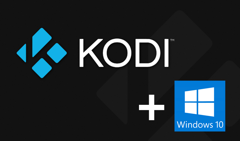 Kodi Sharing with Windows 10 [Solved]